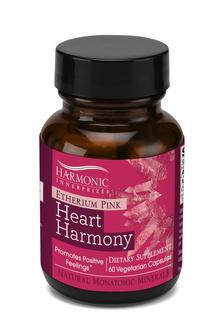 Etherium Pink (Heart Harmony)