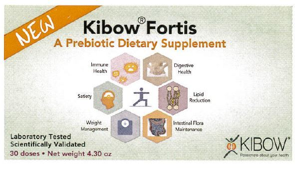 Kibow Fortis® Tablets