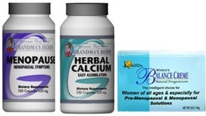 Hormone Balance Package