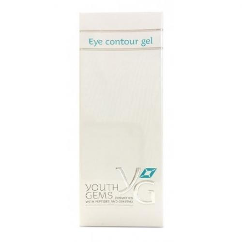 Youth Gems Eye Contour Gel with Peptides