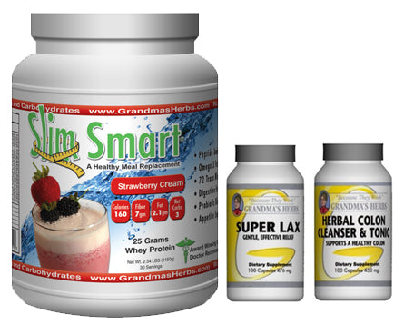 Weight Loss Booster Package