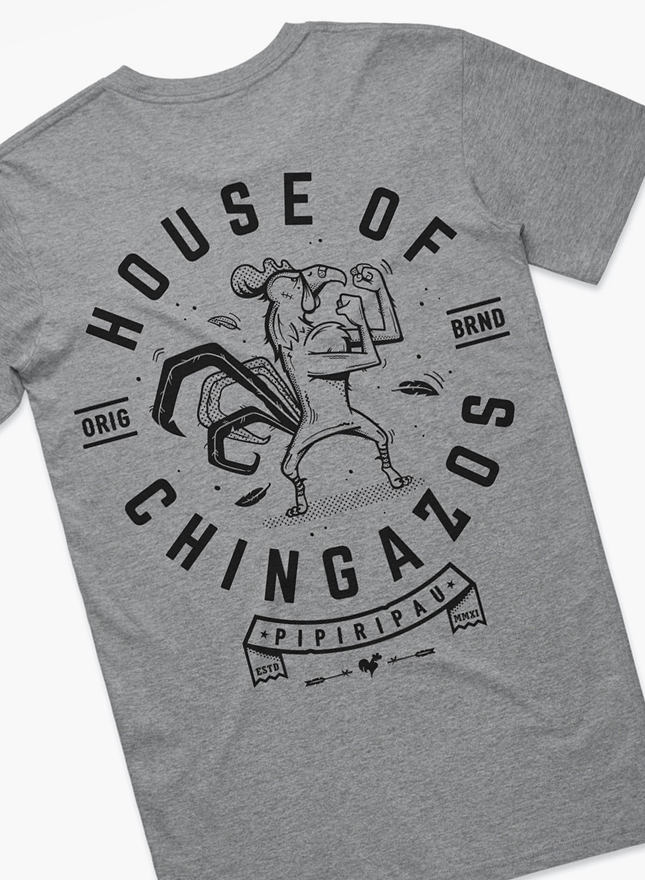 House of Chingazos II