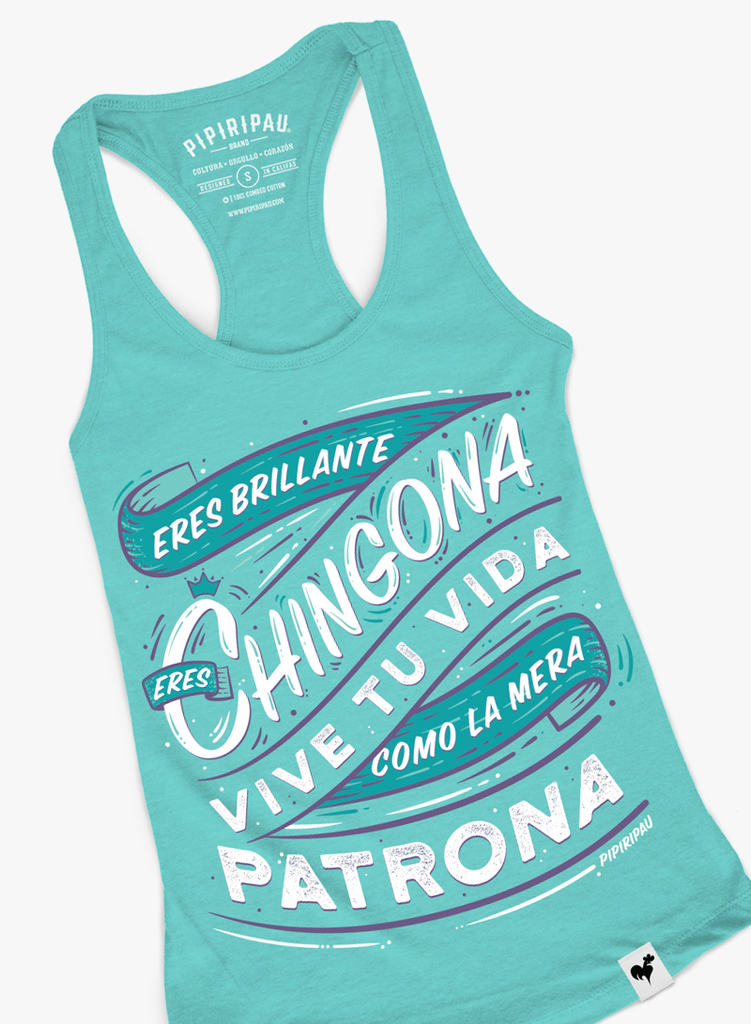 Patrona (Ladies Tank-Top)