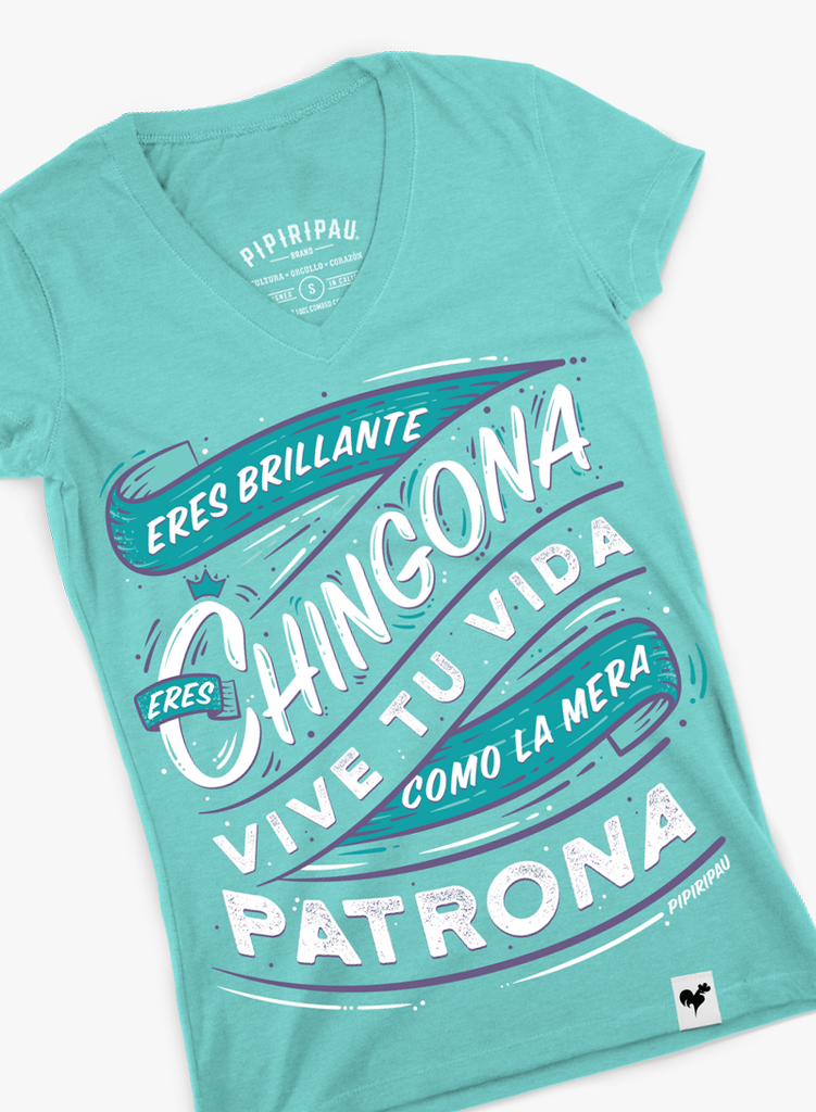 Patrona (Ladies)