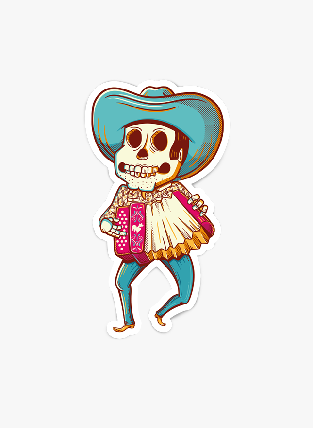 Viva La Fiesta (Sticker Pack)