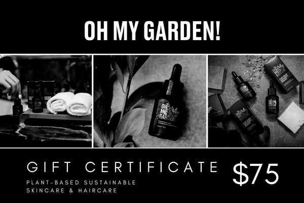 Oh My Garden! Gift Card