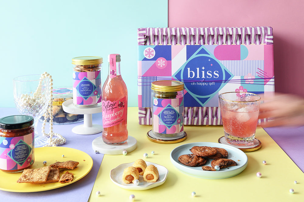 Bliss Party