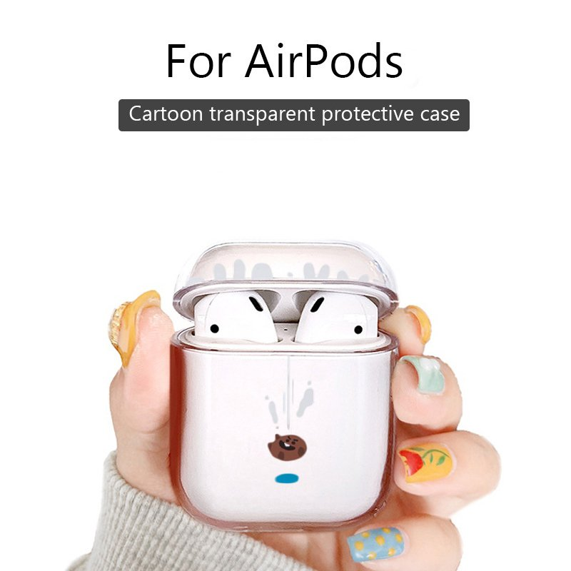 BT21 X SHOOKY AirPods Case - BT21 Store | BTS Shop