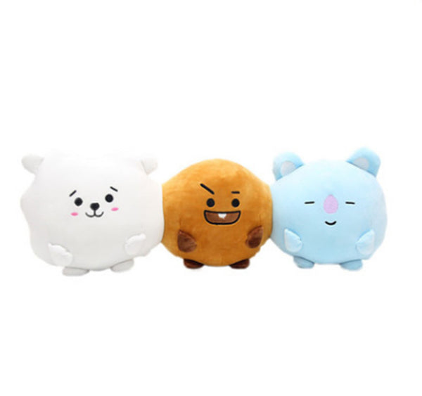 BT21 X Sofa cushion - BT21 Store | BTS Online Shop