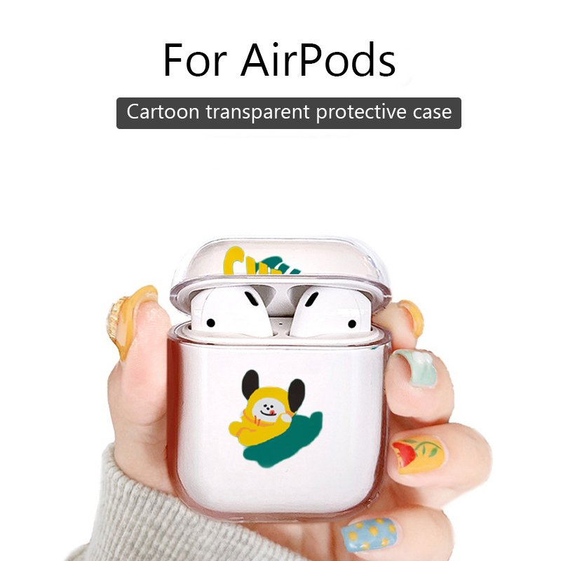 BT21 X CHIIMY AirPods Case - BT21 Store | BTS Shop
