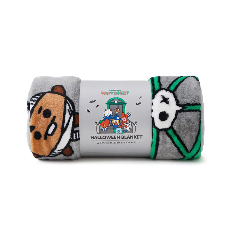 BT21 X 2019 Halloween Blanket - BT21 Store | BTS Online Shop
