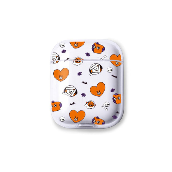 BT21 X Halloween AirPods Case - BT21 Store | BTS Online Shop