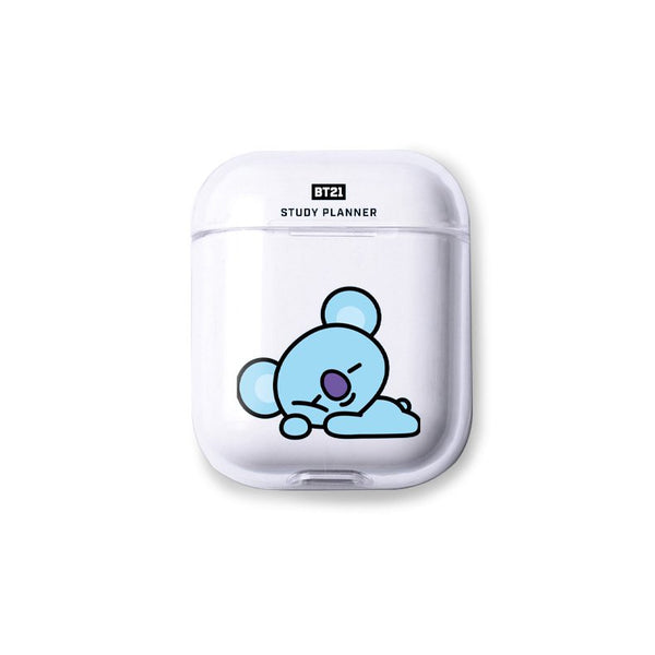 BT21 X KOYA AirPods Case - BT21 Store | BTS Online Shop