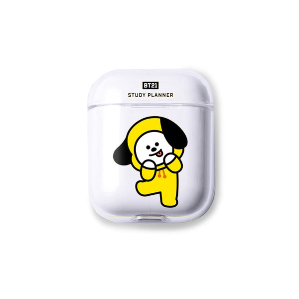 BT21 X CHIMMY AirPods Case - BT21 Store | BTS Online Shop