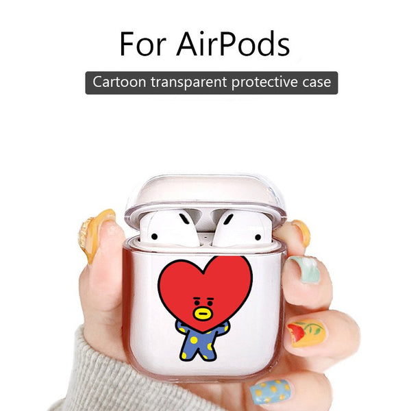 BT21 X TATA AirPods Case - BT21 Store | BTS Shop