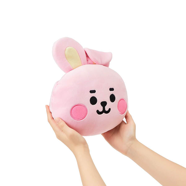 BT21 COOKY BABY FLAT FACE CUSHION - BT21 Store | BTS Shop