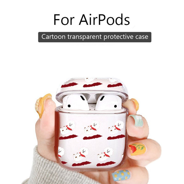BT21 X RJ AirPods Case - BT21 Store | BTS Online Shop