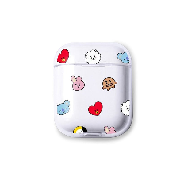 BT21 X AirPods Case - BT21 Store | BTS Shop
