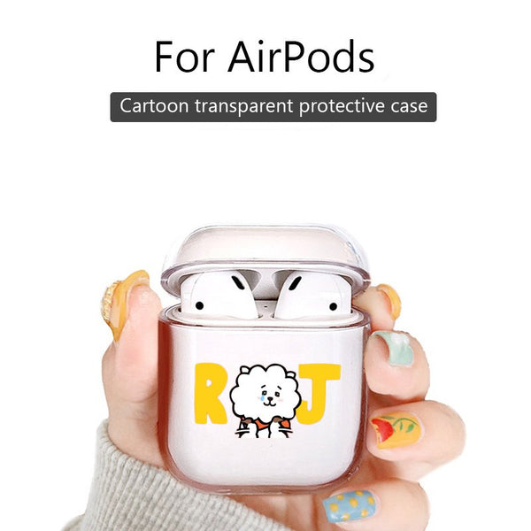 BT21 X AirPods Case - BT21 Store | BTS Online Shop