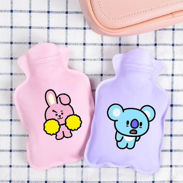 BT21 X Water heating handbag - BT21 Store | BTS Online Shop