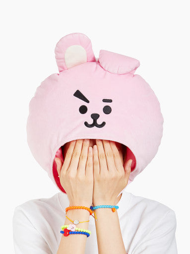 BT21 X Big Head Hat - BT21 Store | BTS Online Shop