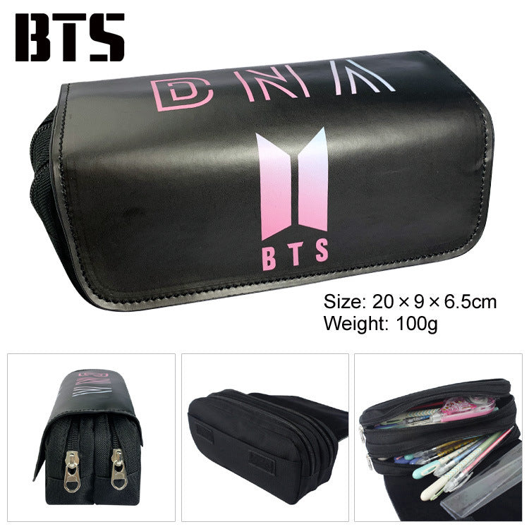 BT21 X PENCIL CASE - BT21 Store | BTS Online Shop
