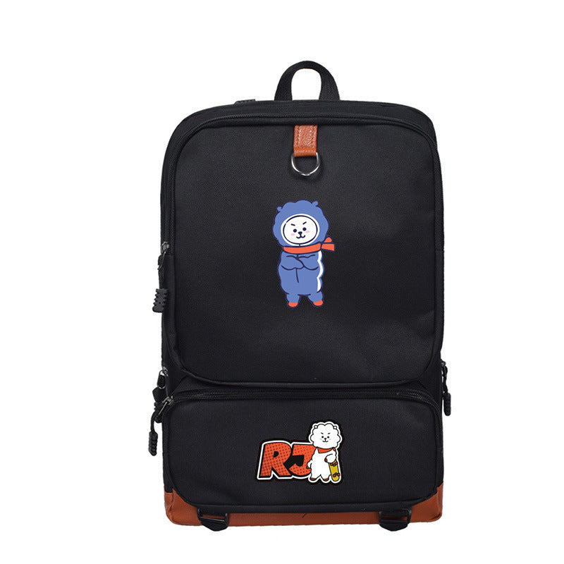 BT21 X Christmas backpack - BT21 Store | BTS Online Shop
