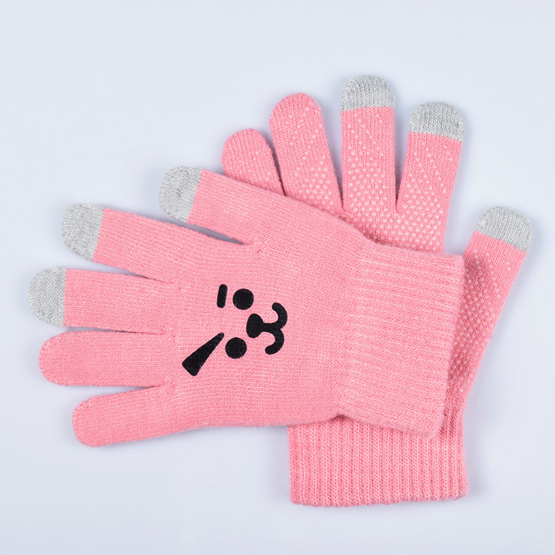 BT21 X COOKY touch screen gloves - BT21 Store | BTS Online Shop