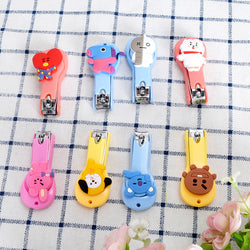 BT21 X Nail clipper - BT21 Store | BTS Online Shop