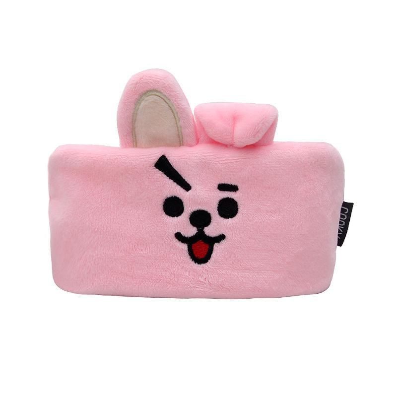 BT21 X Sleep Mask Eye mask - BT21 Store | BTS Online Shop