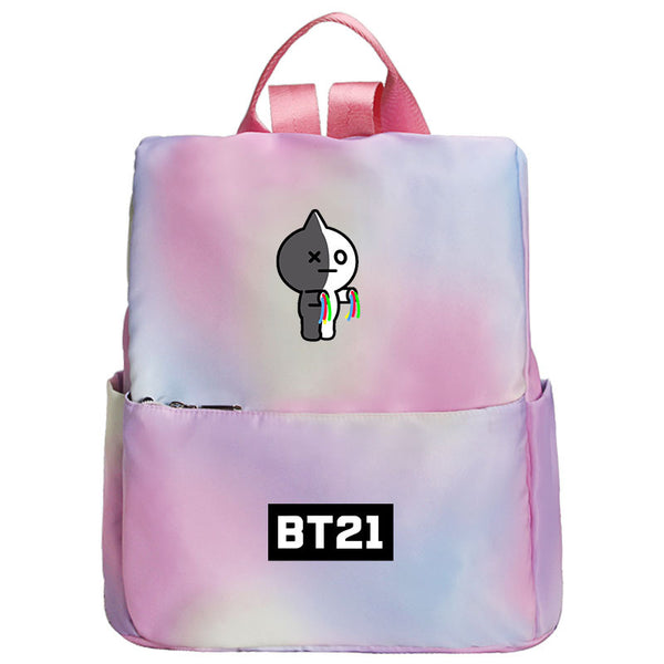 BT21 X BACKPACK