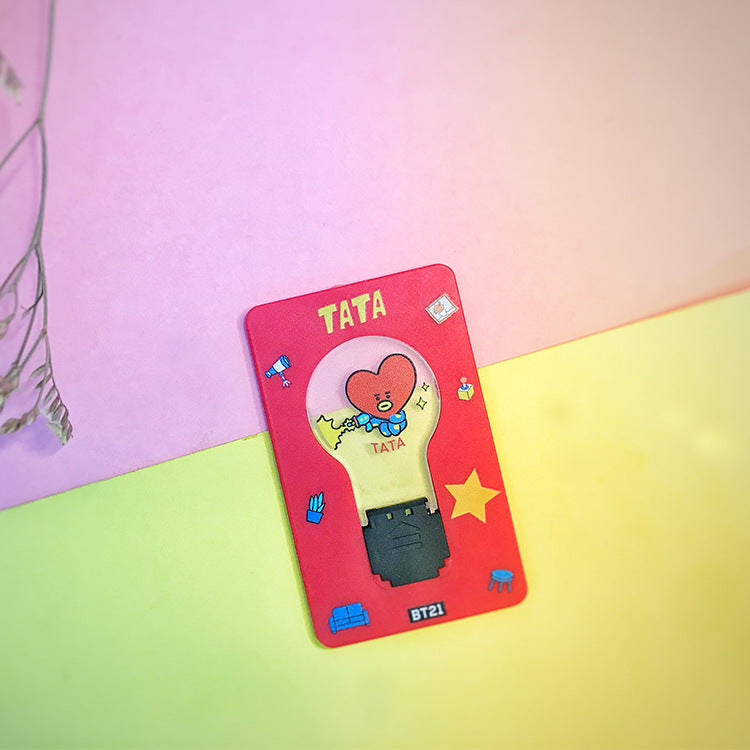 BT21 X Night light - BT21 Store | BTS Online Shop