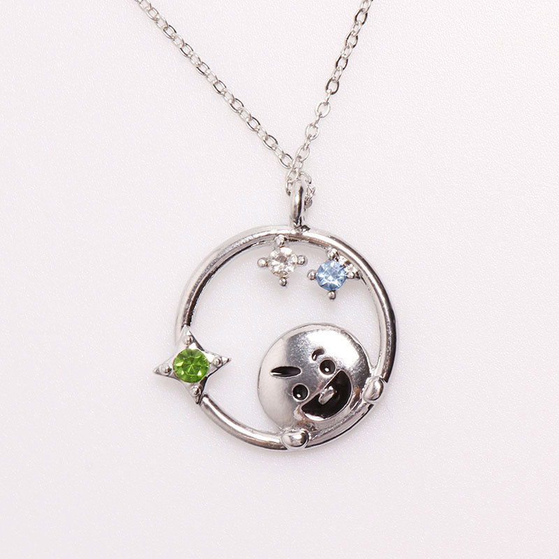 BT21 X Alloy necklace - BT21 Store | BTS Online Shop