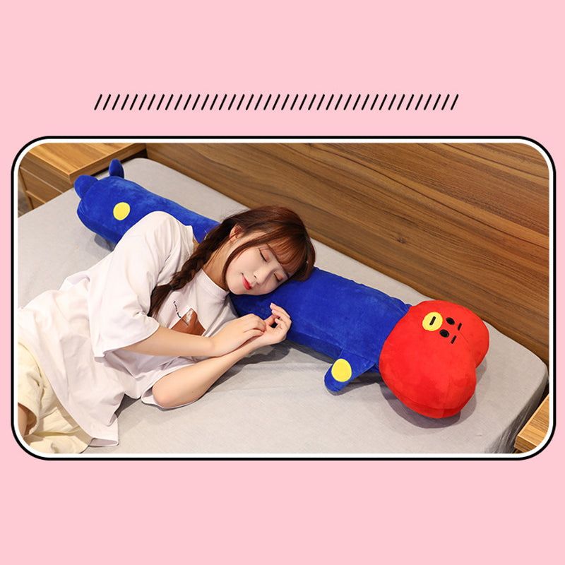 BT21 X  Long Body Pillow - BT21 Store | BTS Shop