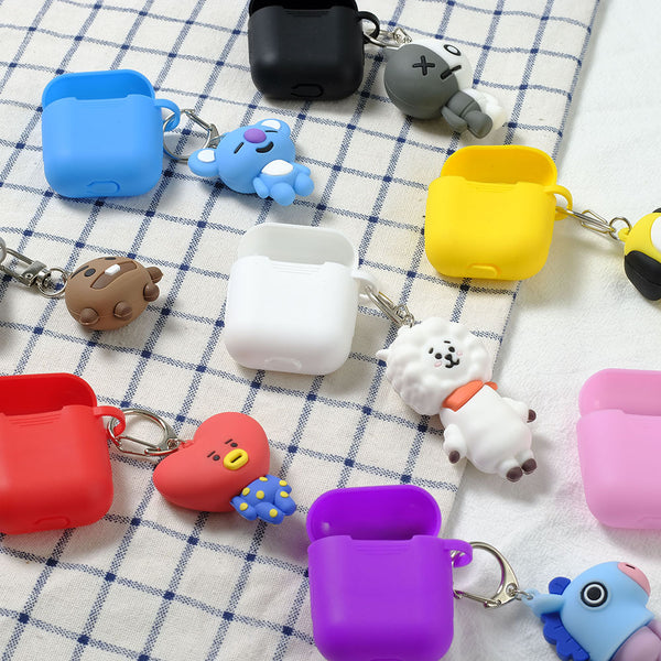 BT21 X AIRPOD CASE - BT21 Store | BTS Online Shop