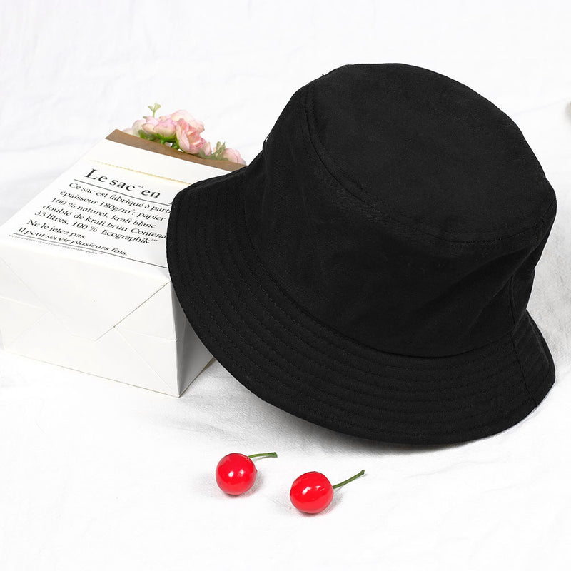 BTS X V FISHERMAN BUCKET SUN HAT - BT21 Store | BTS Online Shop