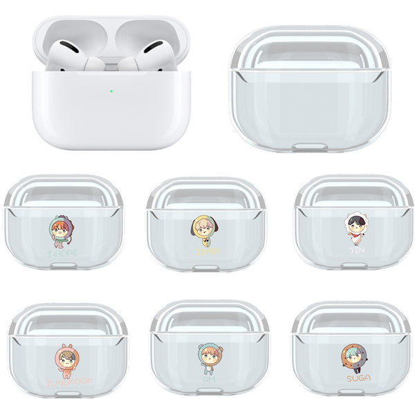 BTS X AIRPODS CASE