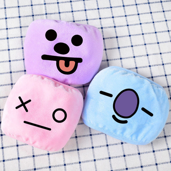 BT21 X Mouth Masks - BT21 Store | BTS Shop