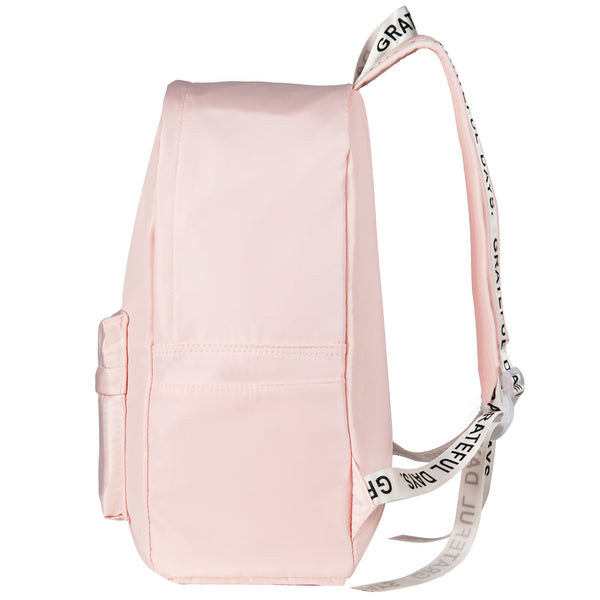 BT21 X Pink backpack - BT21 Store | BTS Shop