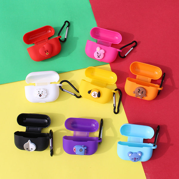 BT21 X AirPods Pro Case - BT21 Store | BTS Shop
