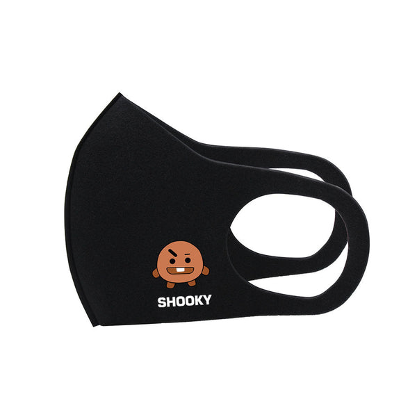 BT21 X HANGING EAR MOUTH MASK - BT21 Store | BTS Shop