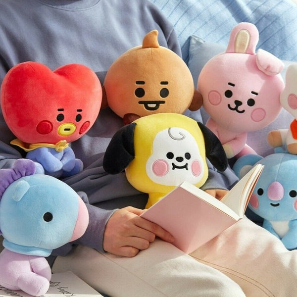 BT21 BABY SITTING DOLL - BT21 Store | BTS Shop