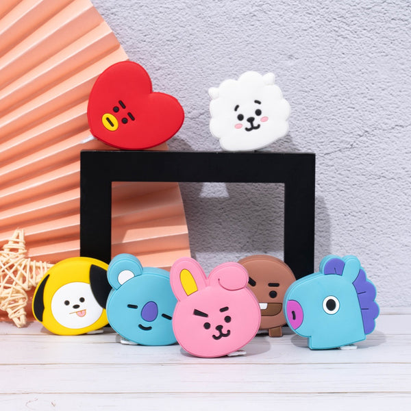 BT21 X tape measure - BT21 Store | BTS Online Shop