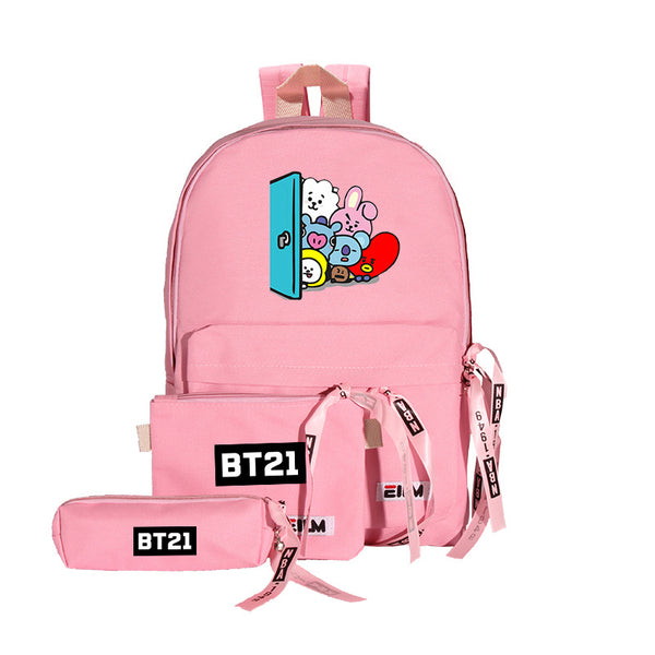 BT21 X BACKPACK - BT21 Store | BTS Online Shop