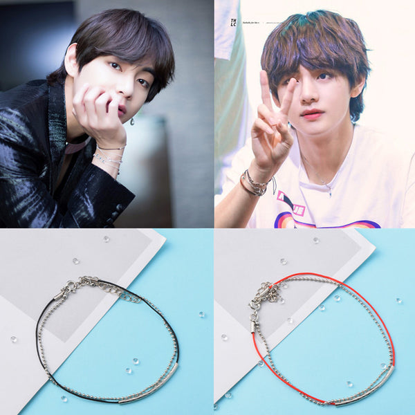 BTS X FASHION BRACELET - BT21 Store | BTS Online Shop