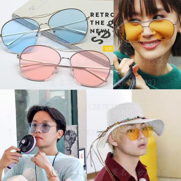 BTS Sunglasses - BT21 Store | BTS Online Shop
