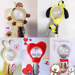 BTS BT21 Army Bomb Head Cover - BT21 Store | BTS Online Shop
