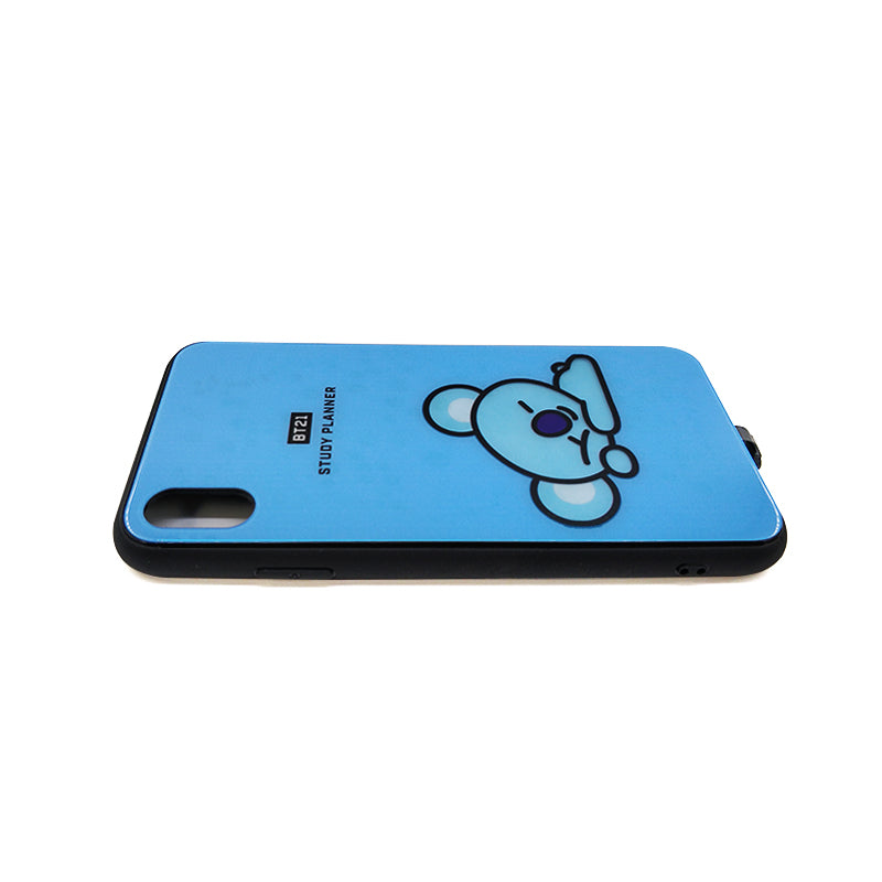 BT21 X KOYA LED Light Up iPhone Case - BT21 Store | BTS Online Shop