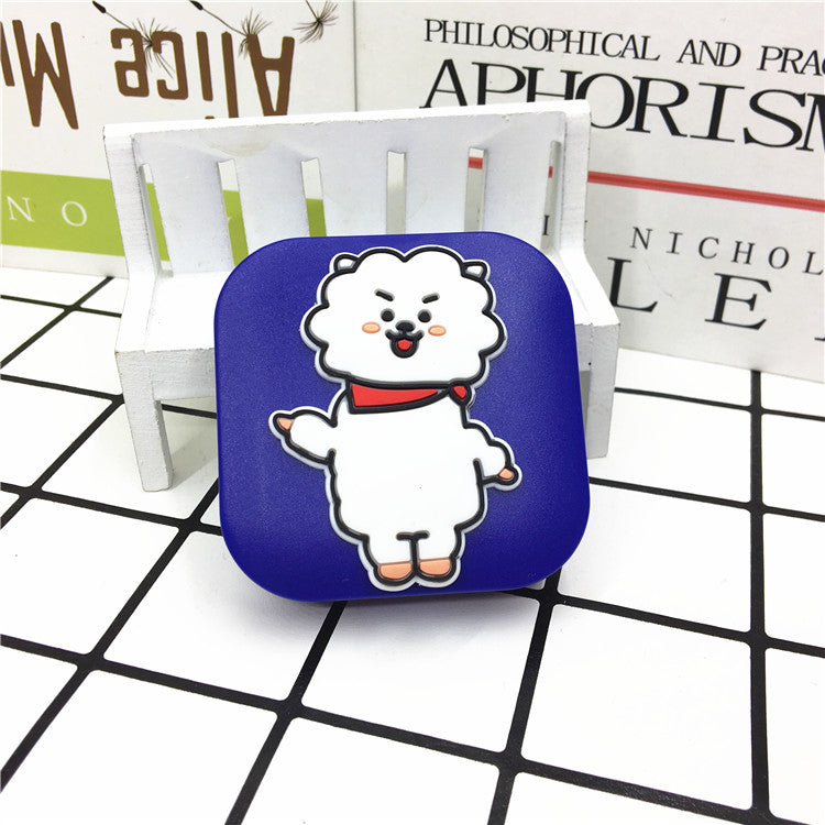 BT21 X Contact lens case - BT21 Store | BTS Online Shop