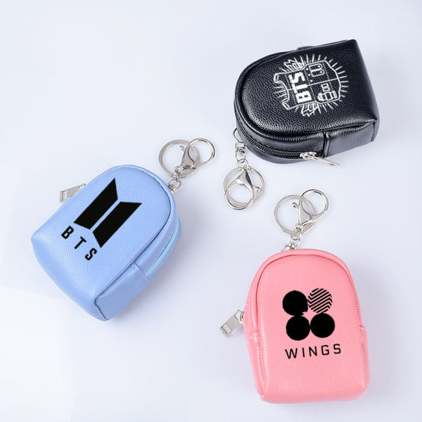 BTS X COIN PURSE - BT21 Store | BTS Online Shop